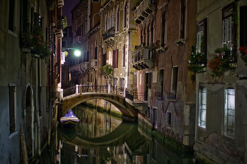 Venice at night - 36
