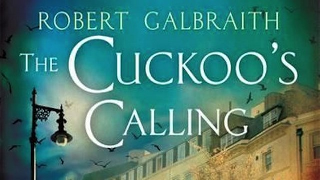 The-Cuckoos-Caling