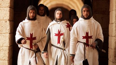 templars knights