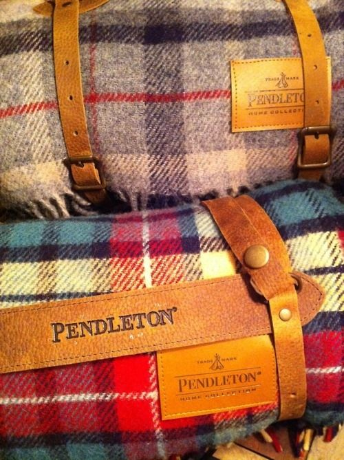 soft tartan textiles