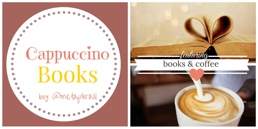 CAPPUCCINO BOOKS