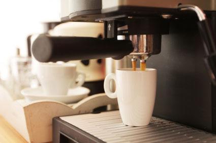 home-espresso-machine