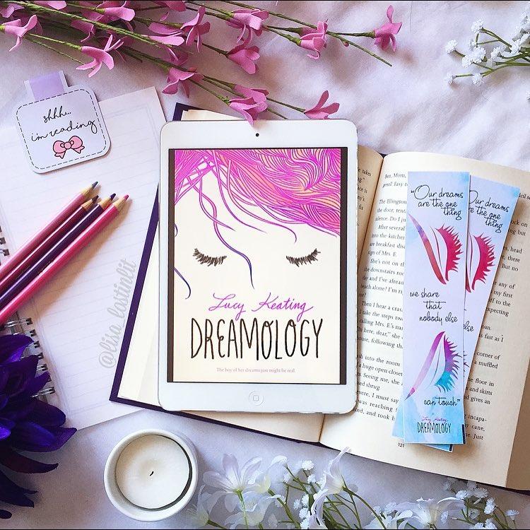 dreamology insta2