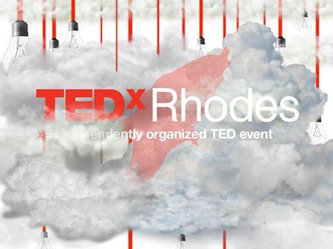 TEDx Rhodes 2016