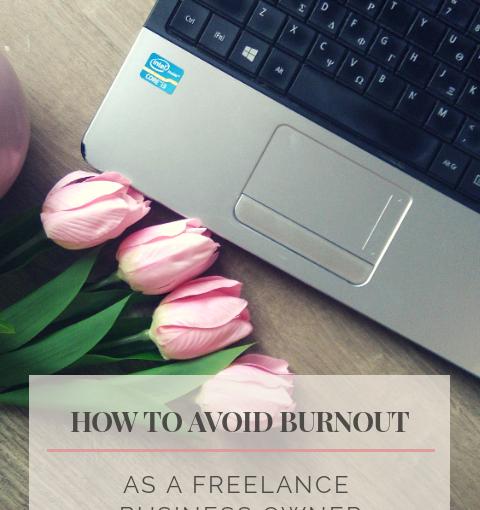 burnout freelancer